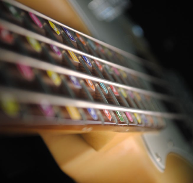 brenna method bass